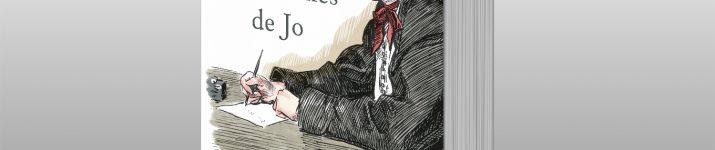 """""""Las razones de Jo"""", de Isabel Franc"""