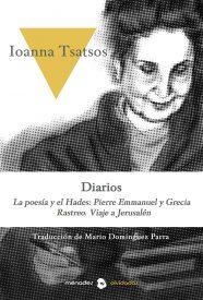 DIARIOS – Ioanna Tsatsos