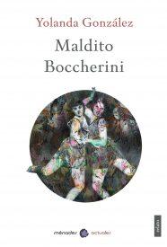 MALDITO BOCCHERINI- Yolanda González