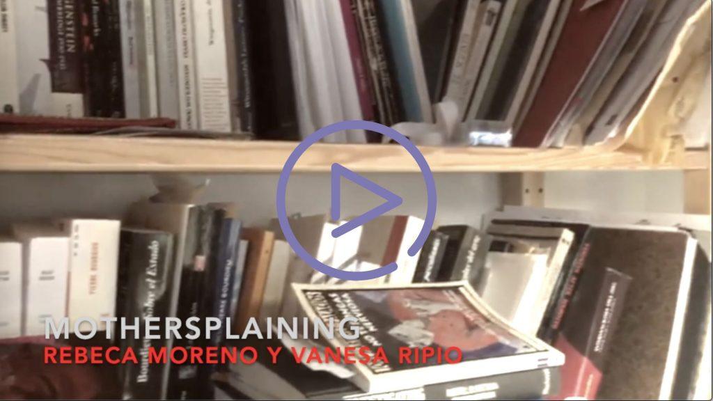 Captura video mothersplining