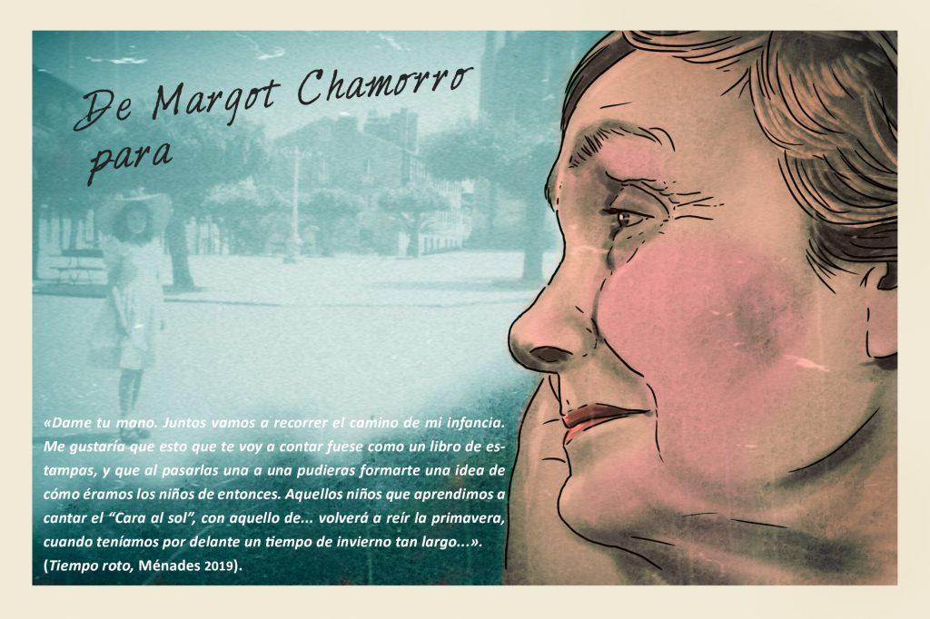 Portal Margot Chamorro