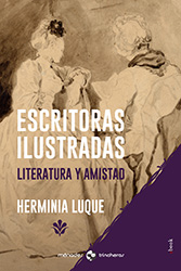 Escritoras ilustradas
