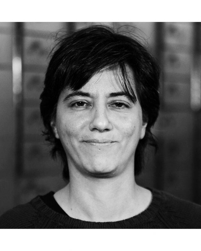Ariadna G. García