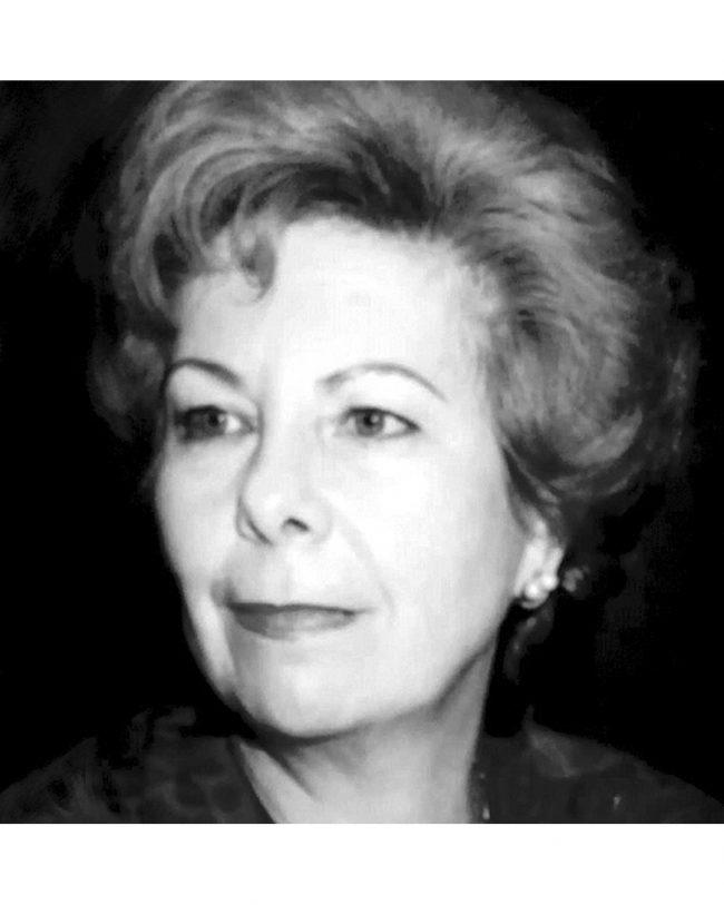 Pilar González Serrano