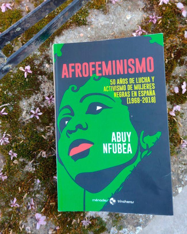 Afrofeminismo