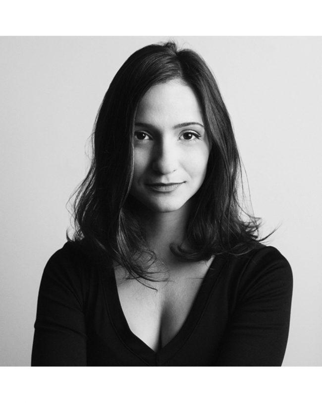 María Elena Morán