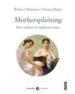 Portada Mothersplaining