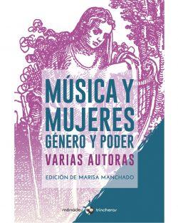 Portada Música y mujeres